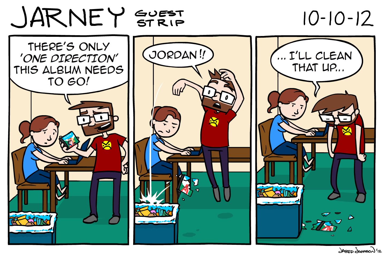 Jarney 10-10-12