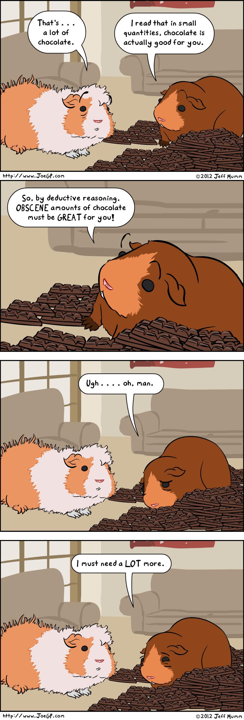 Cocoa Crazy