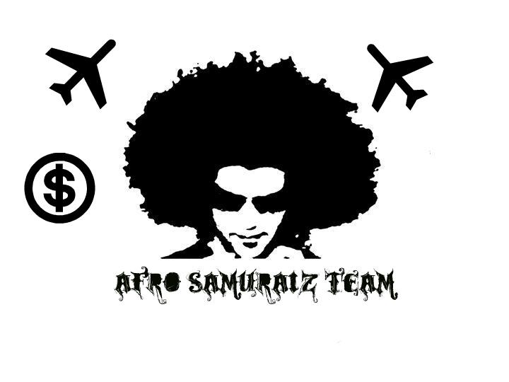 AFRO SAmuraiz