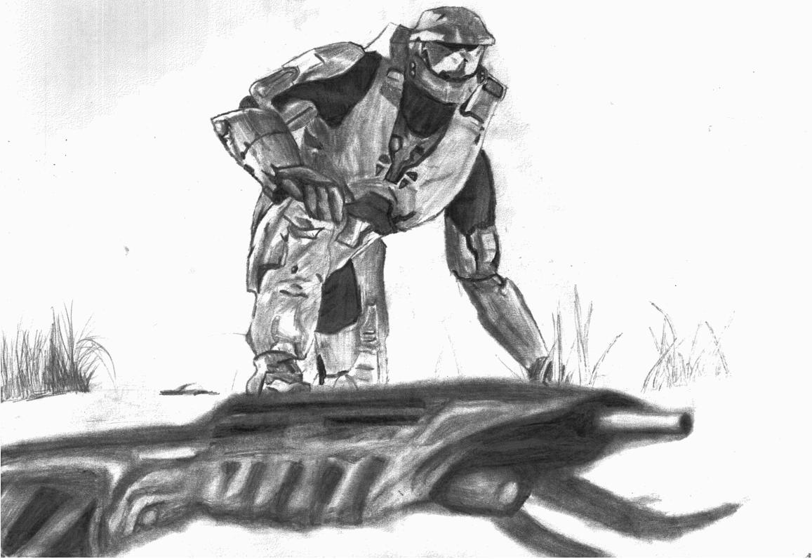 Believe - Halo 3