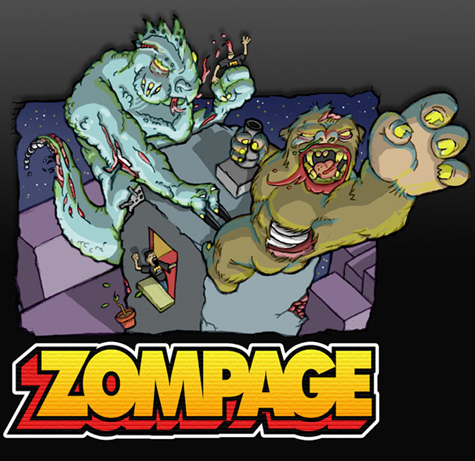 ZOMPAGE!