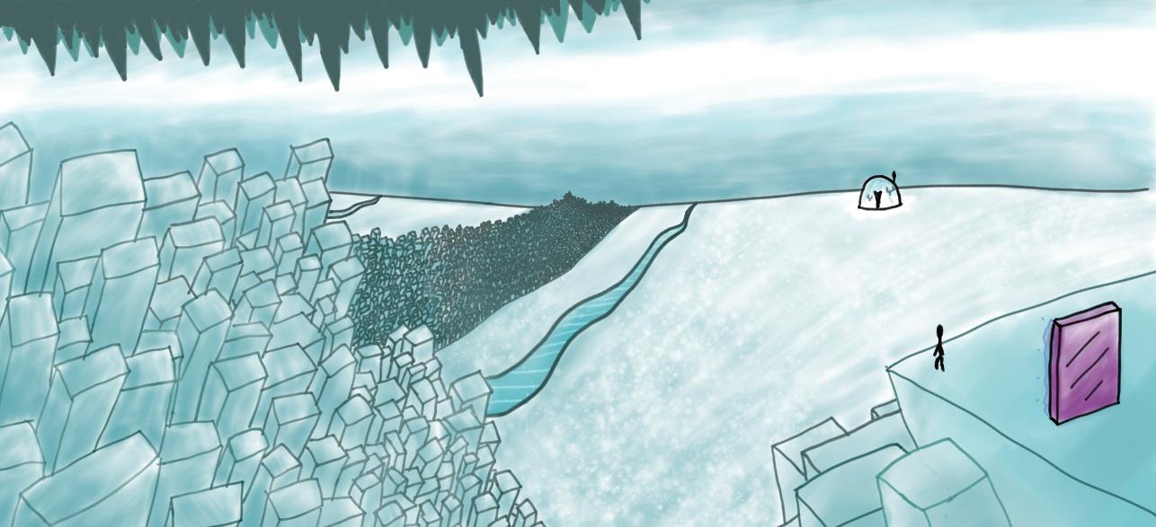Ice Palace or something idk