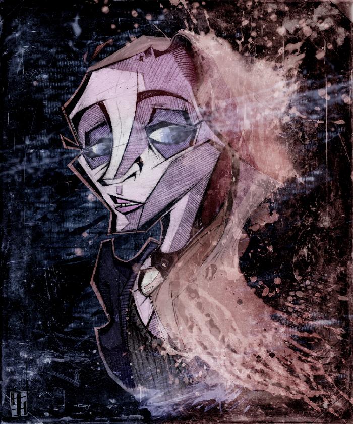 splattermum