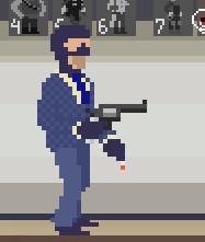 LF2:Spy