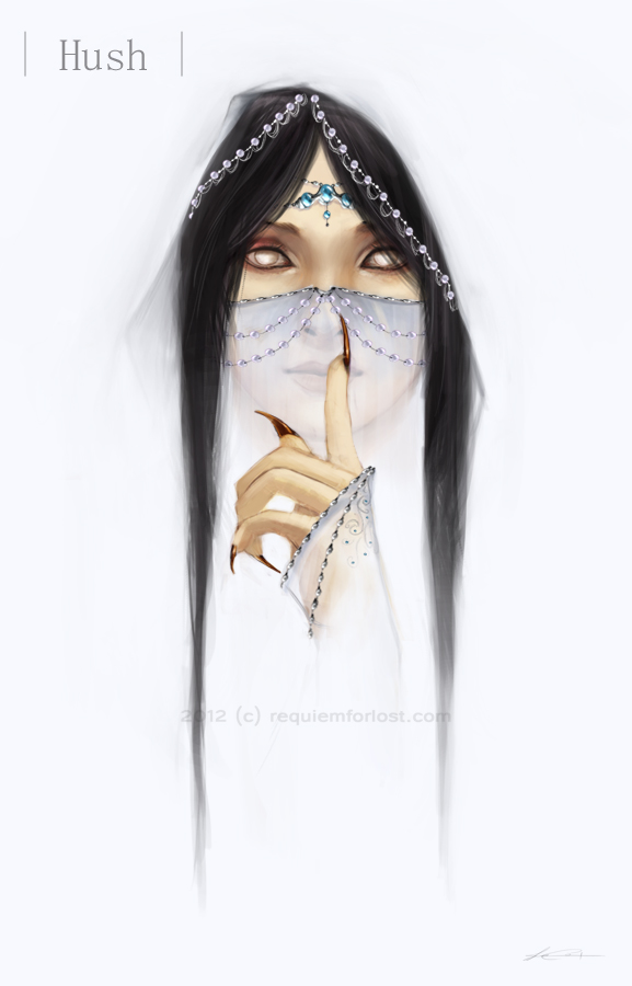 | Hush |