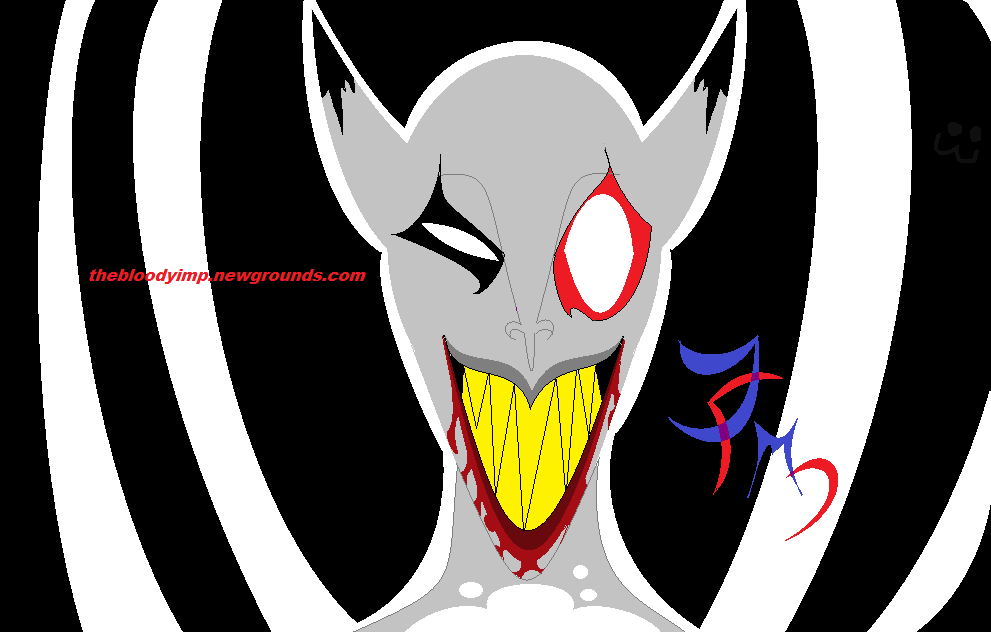 TheBloodyImp Icon thing