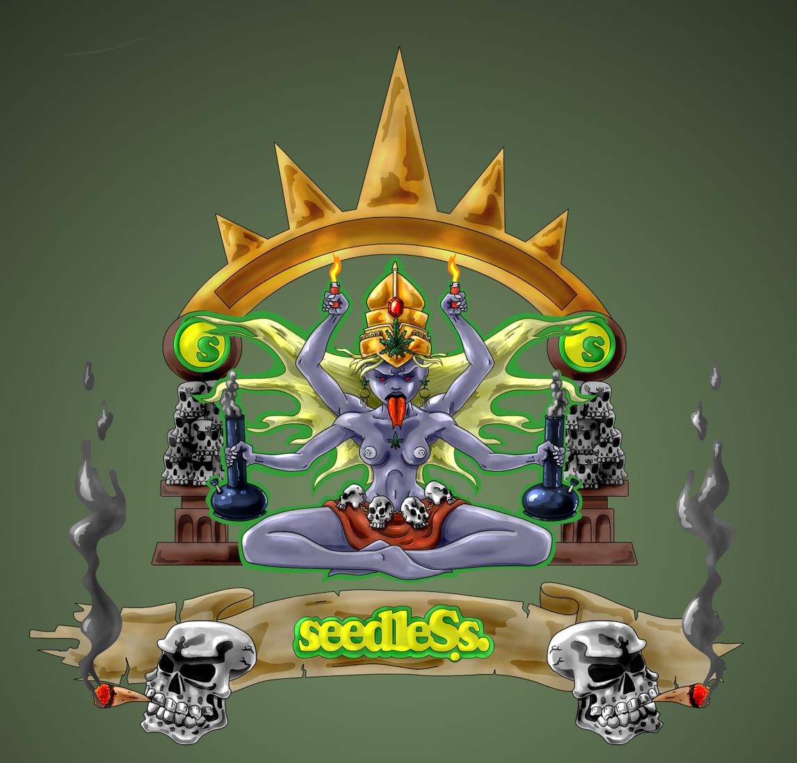 Kali Weed