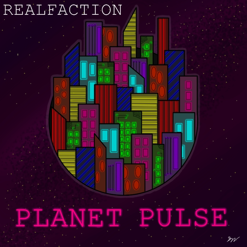 Planet Pulse Deluxe