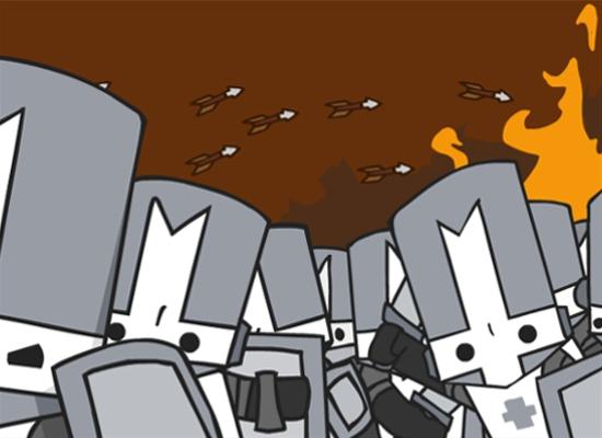 Gray knight army