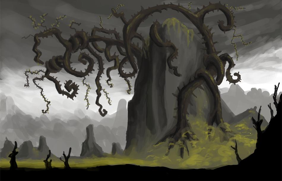 Vinescape