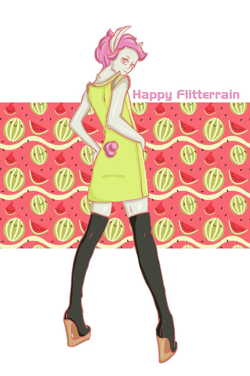 Happy Flitterrain!