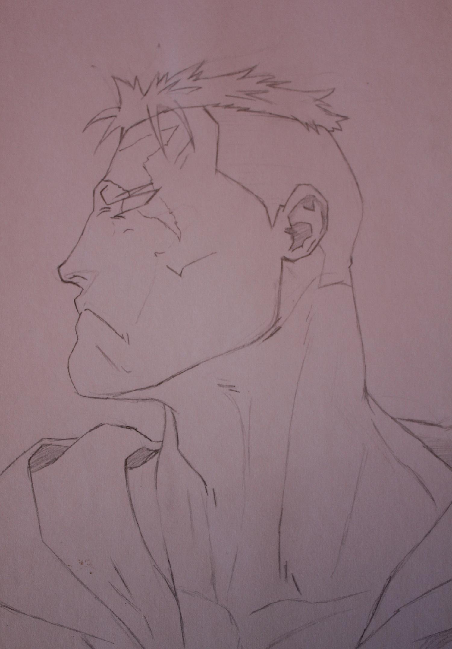 Draft: scar