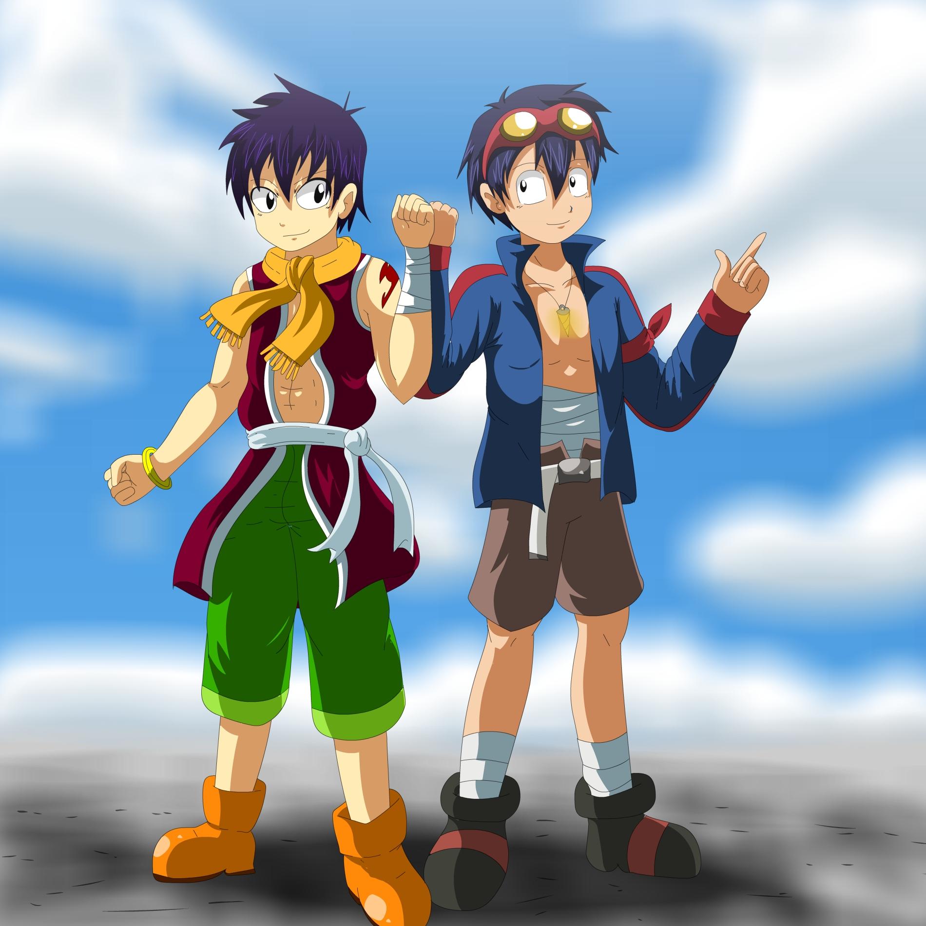 Simon & Romeo