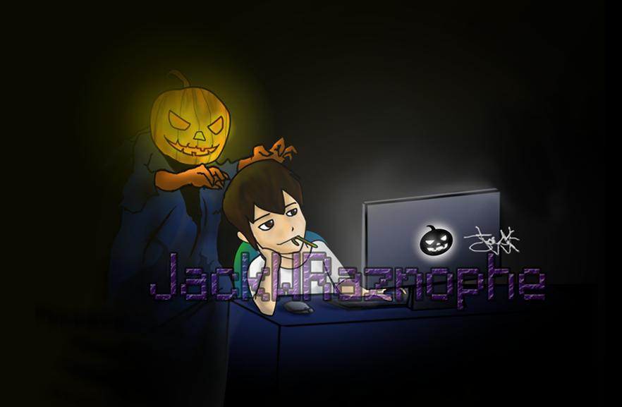 My Night on Halloween