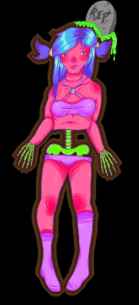Toxic Bones