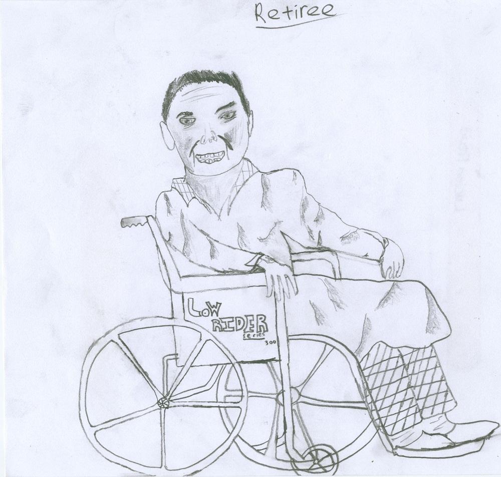 Retiree