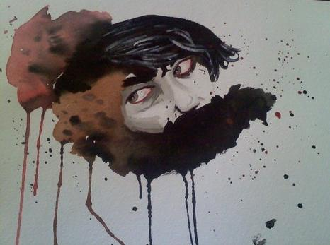 Watercolor Training