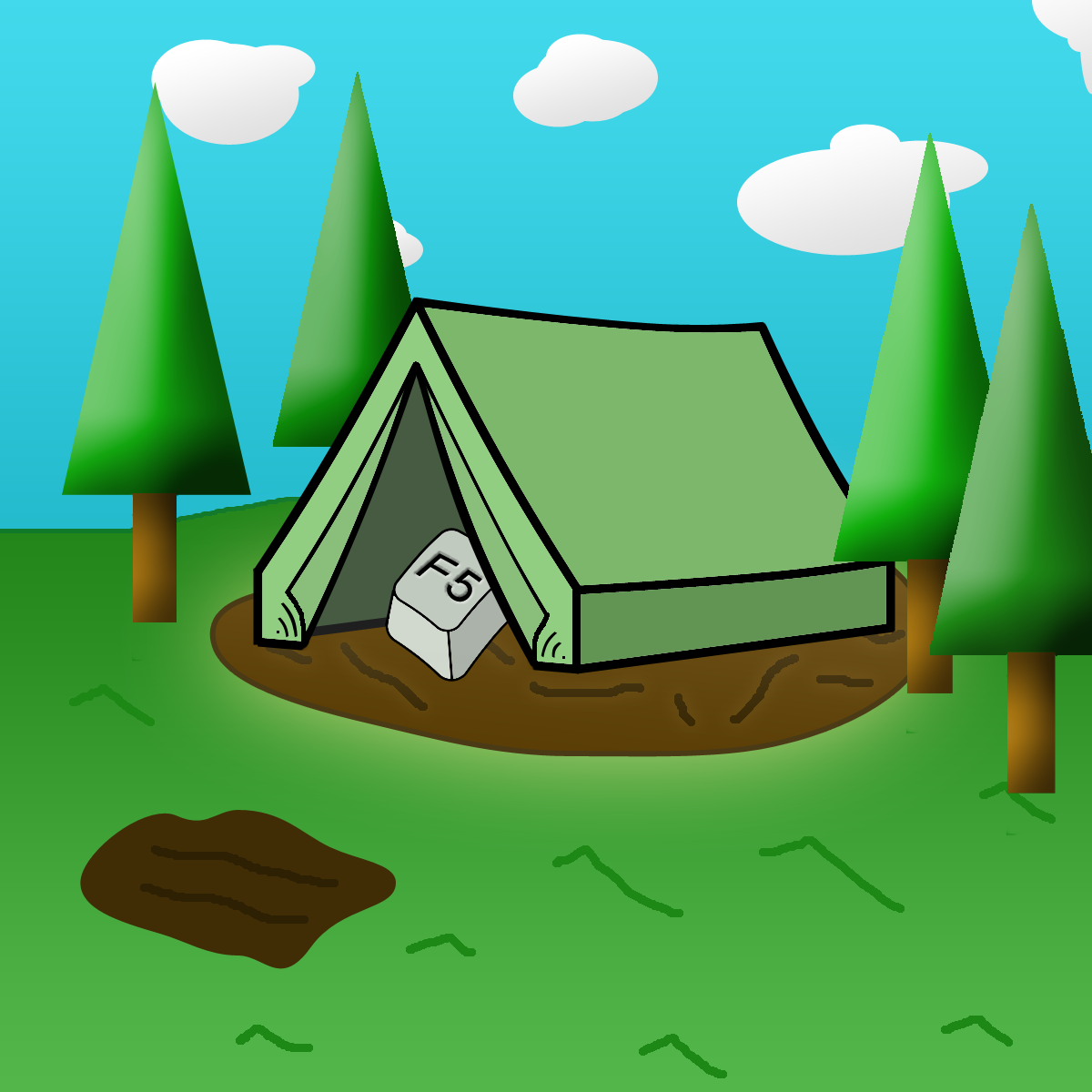 F5 Camping