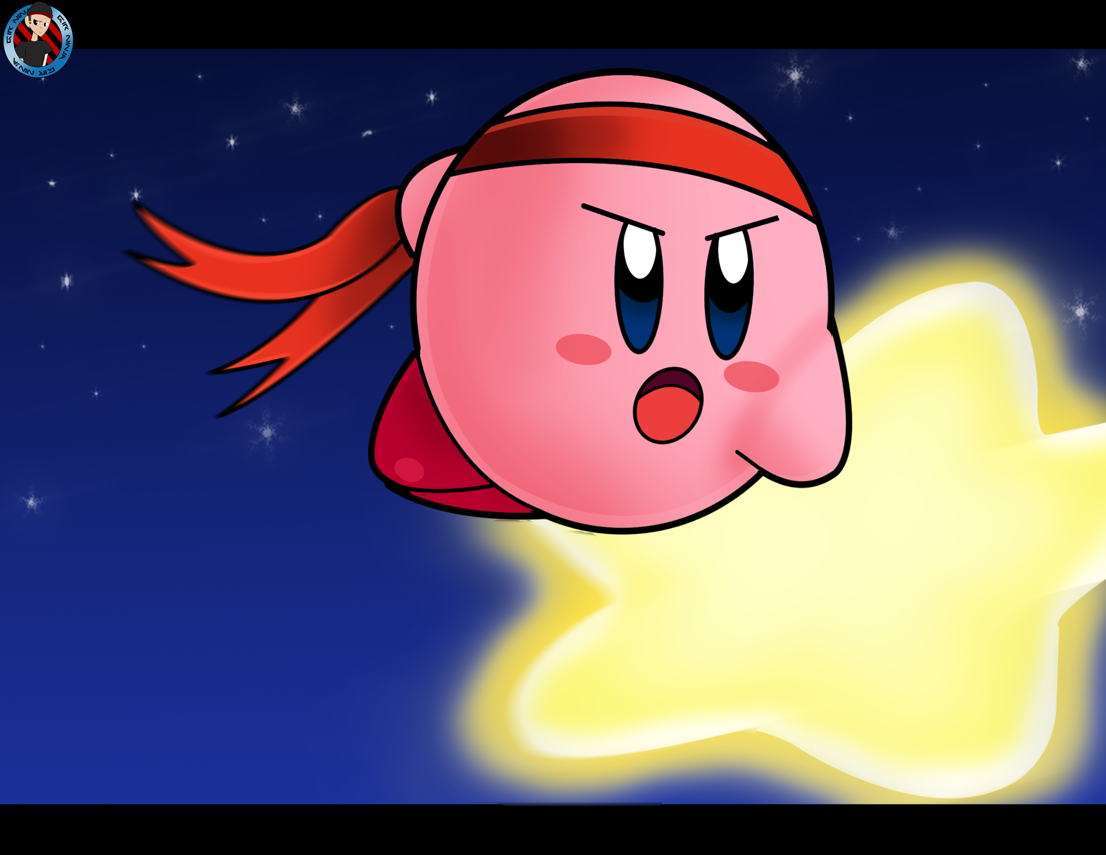 KIRBY - AMONGST THE STARS