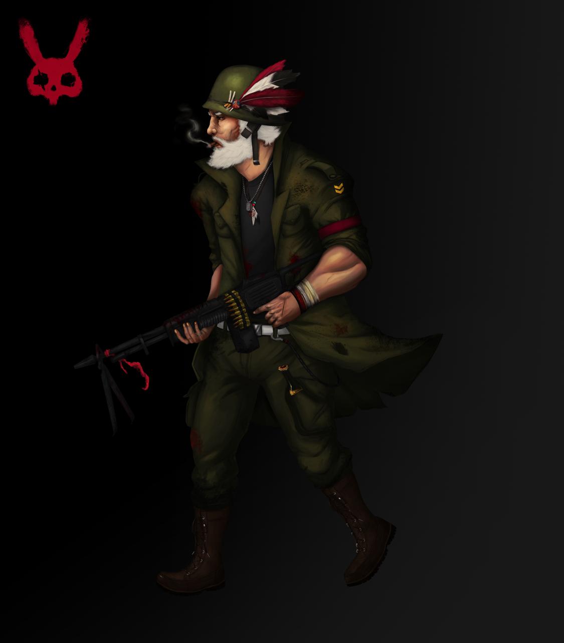 Colonel Hobo