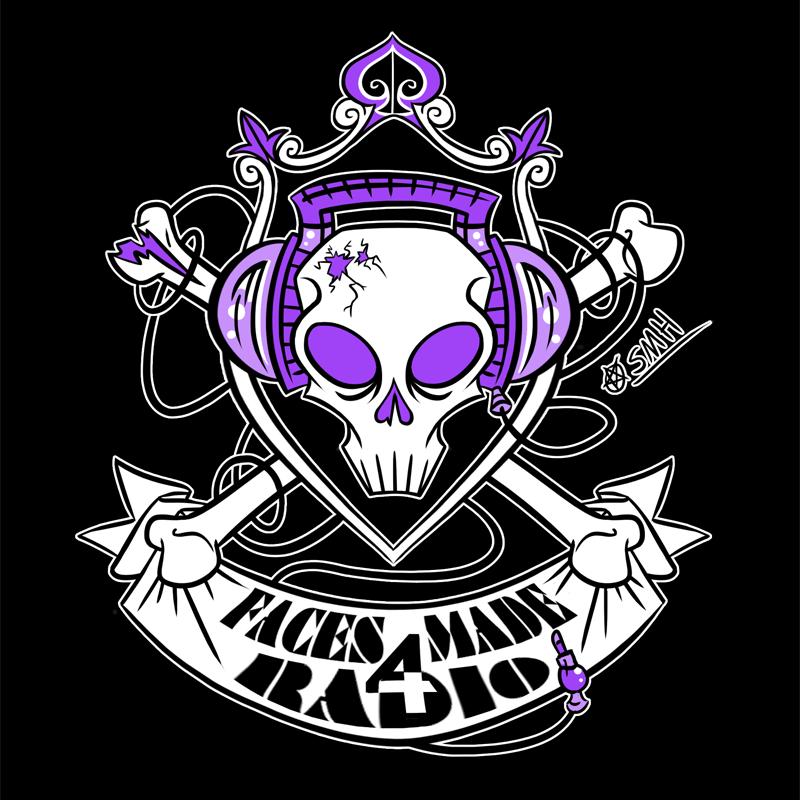 FM4R Logo Redesign