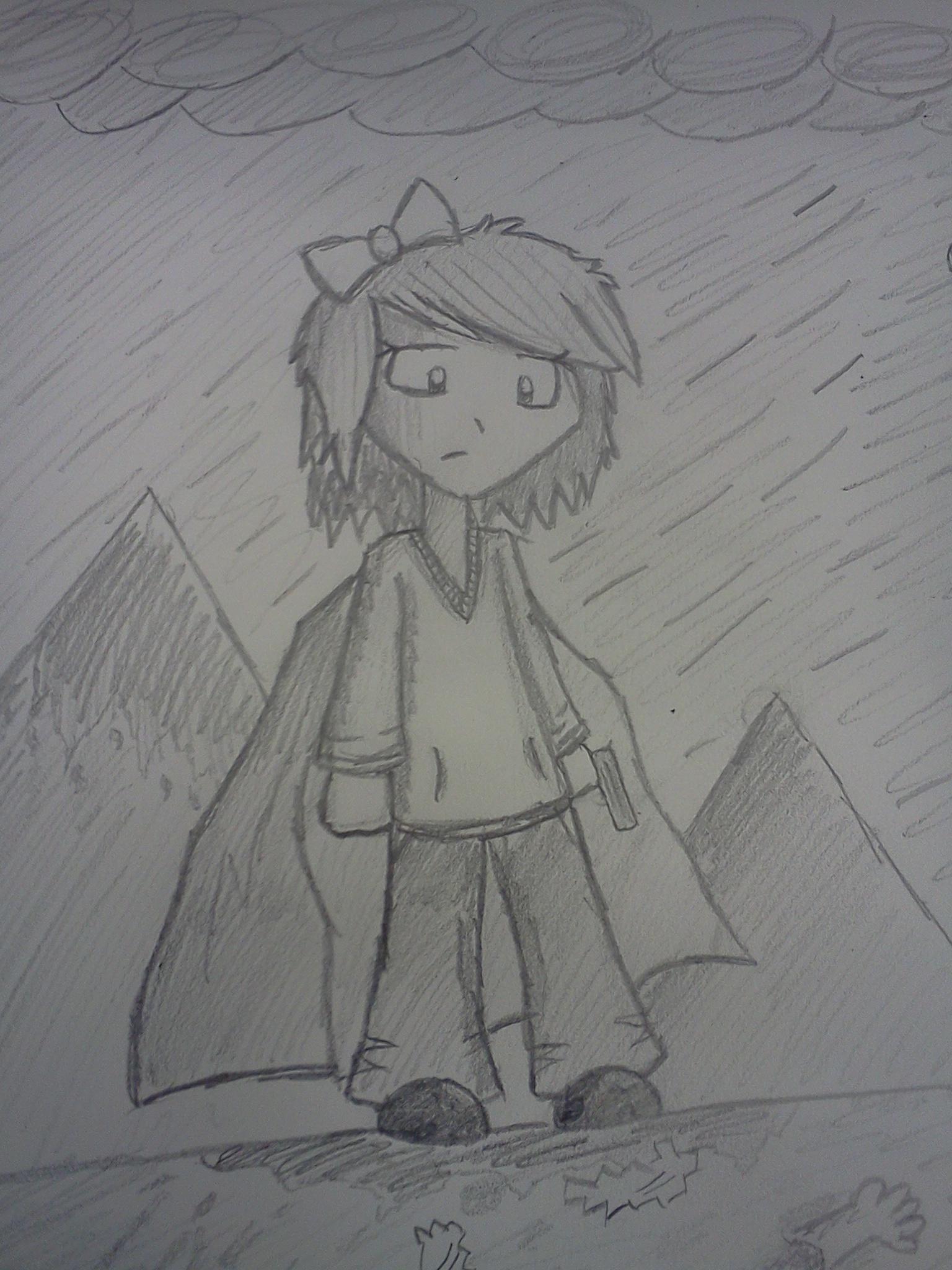 Reiko (Commando Kid)