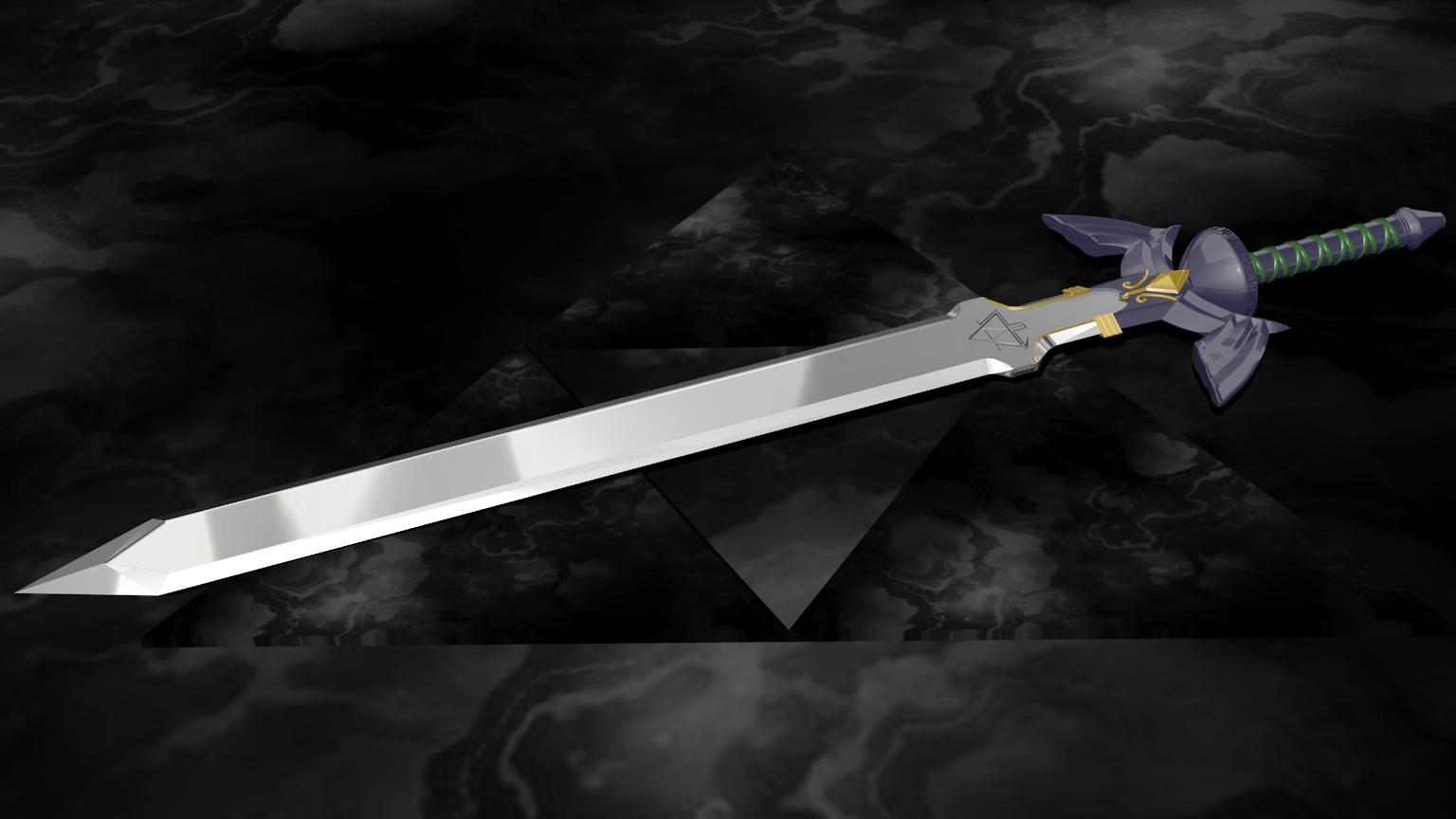 Master Sword