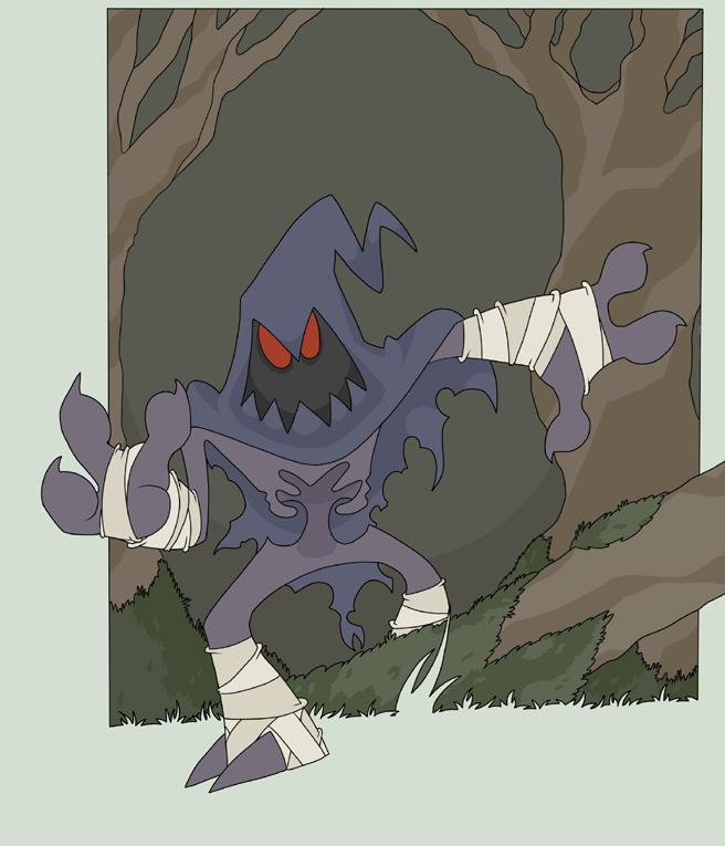 Wraithe