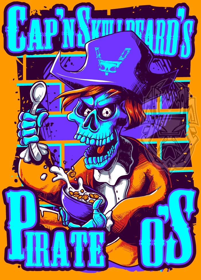 Pirate O's