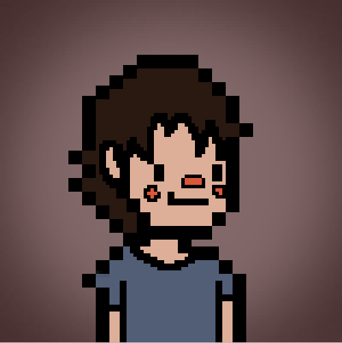 First Pixelart