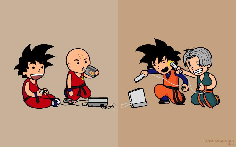 Dragon Ball Gaming