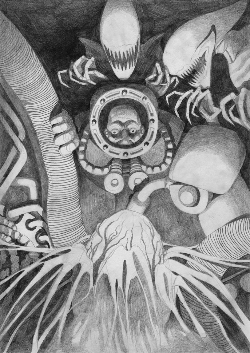 Discovery of Doom