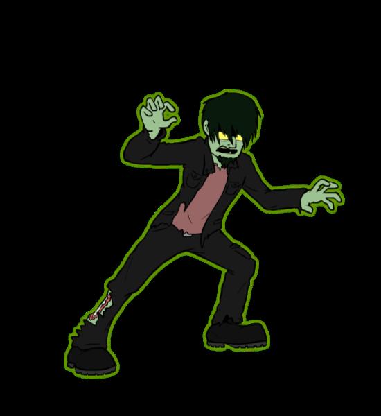 AtroxChobatsu - Team Zombie