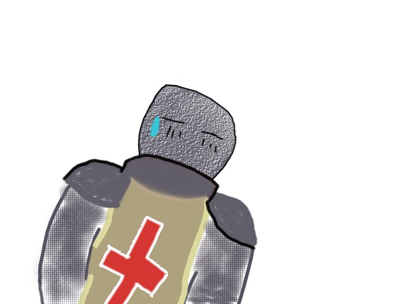 Mr Templar