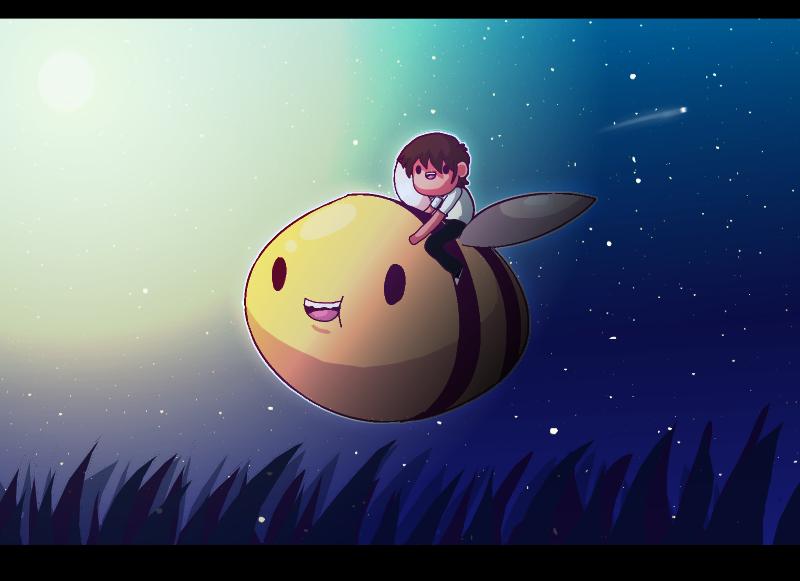 Honey & The Bee