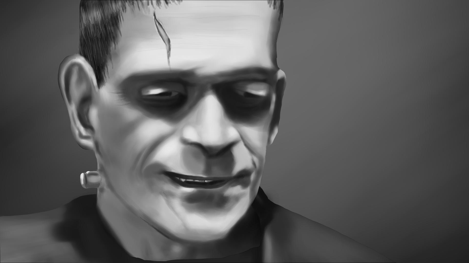 Frankensteins Smile