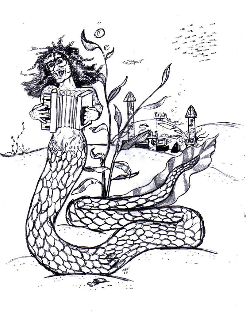 Yankovic the Leviathan