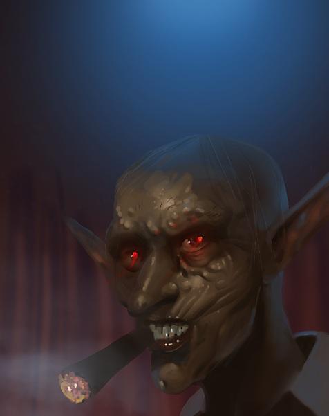Goblin madness