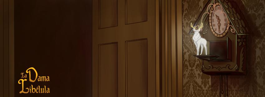 Reimu at the cuckoo portal