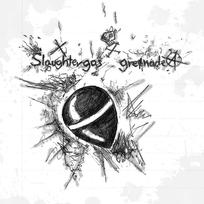 Slaughtergas Grenade