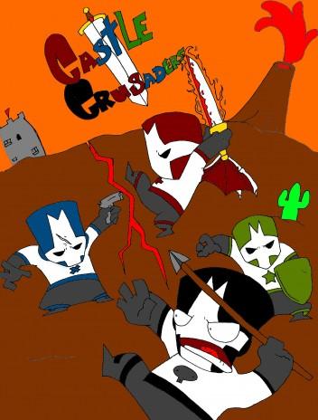 Castle Crusaders