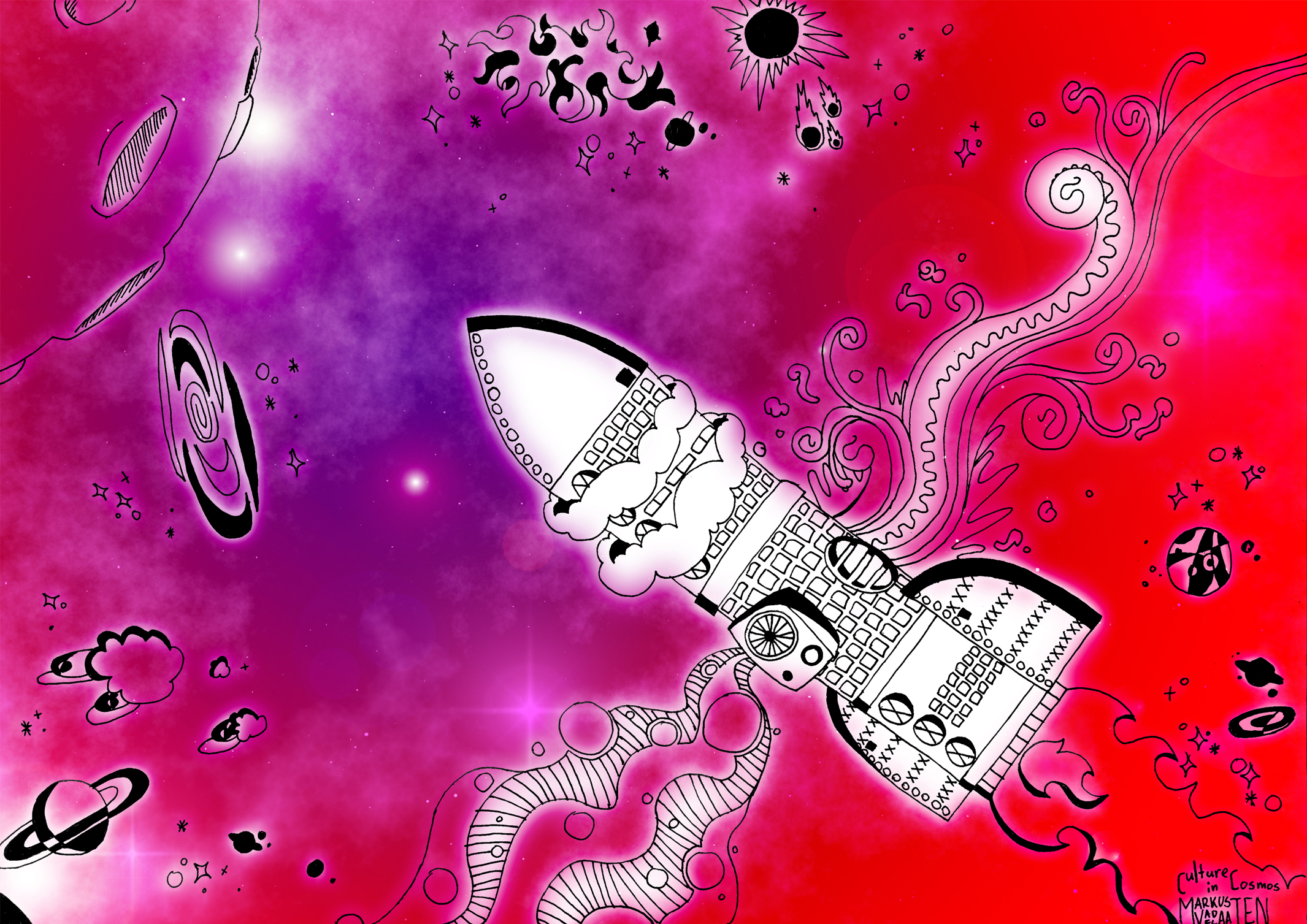 Culture in Cosmos