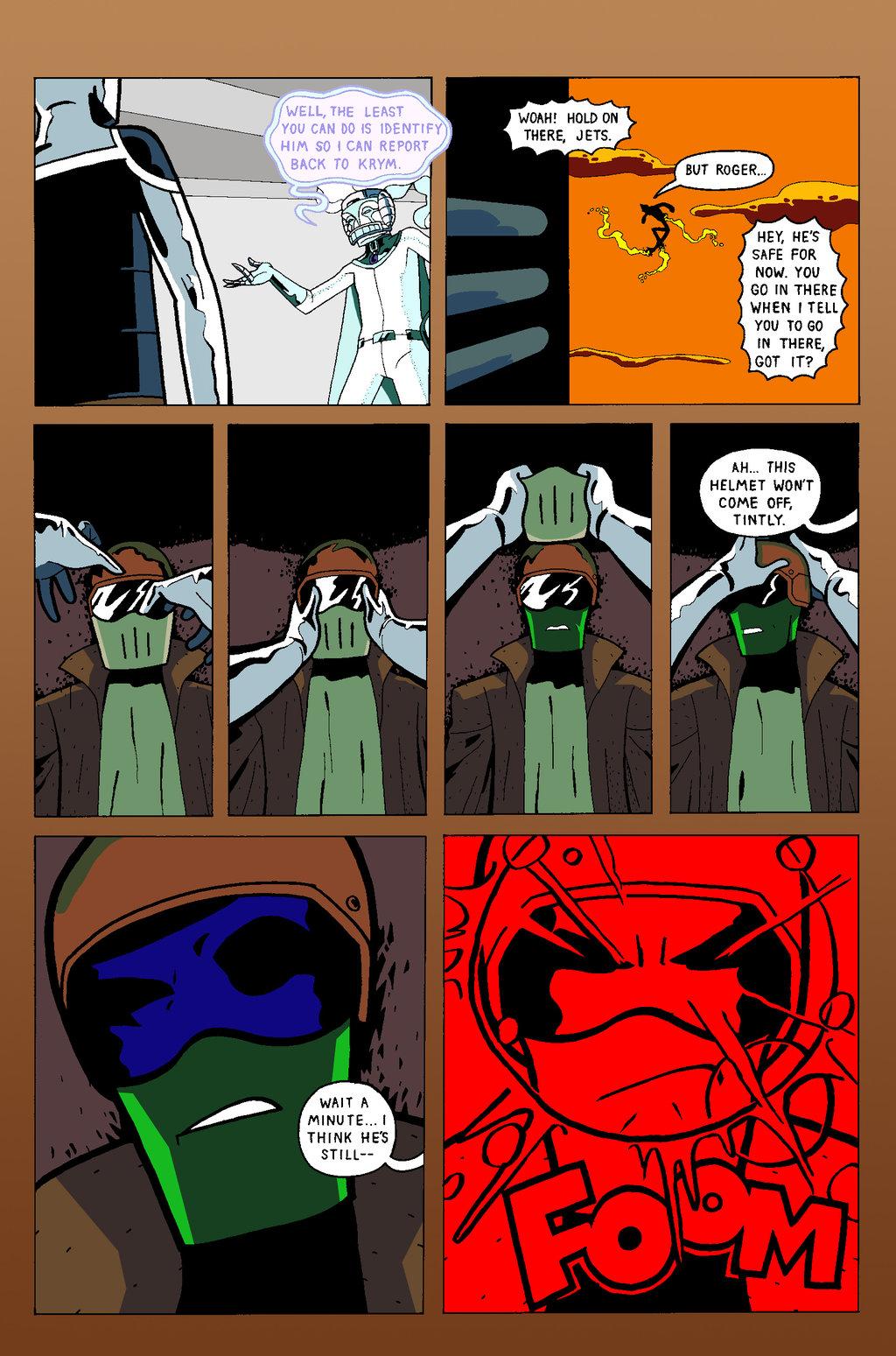 Zeylon Defenders pg.8