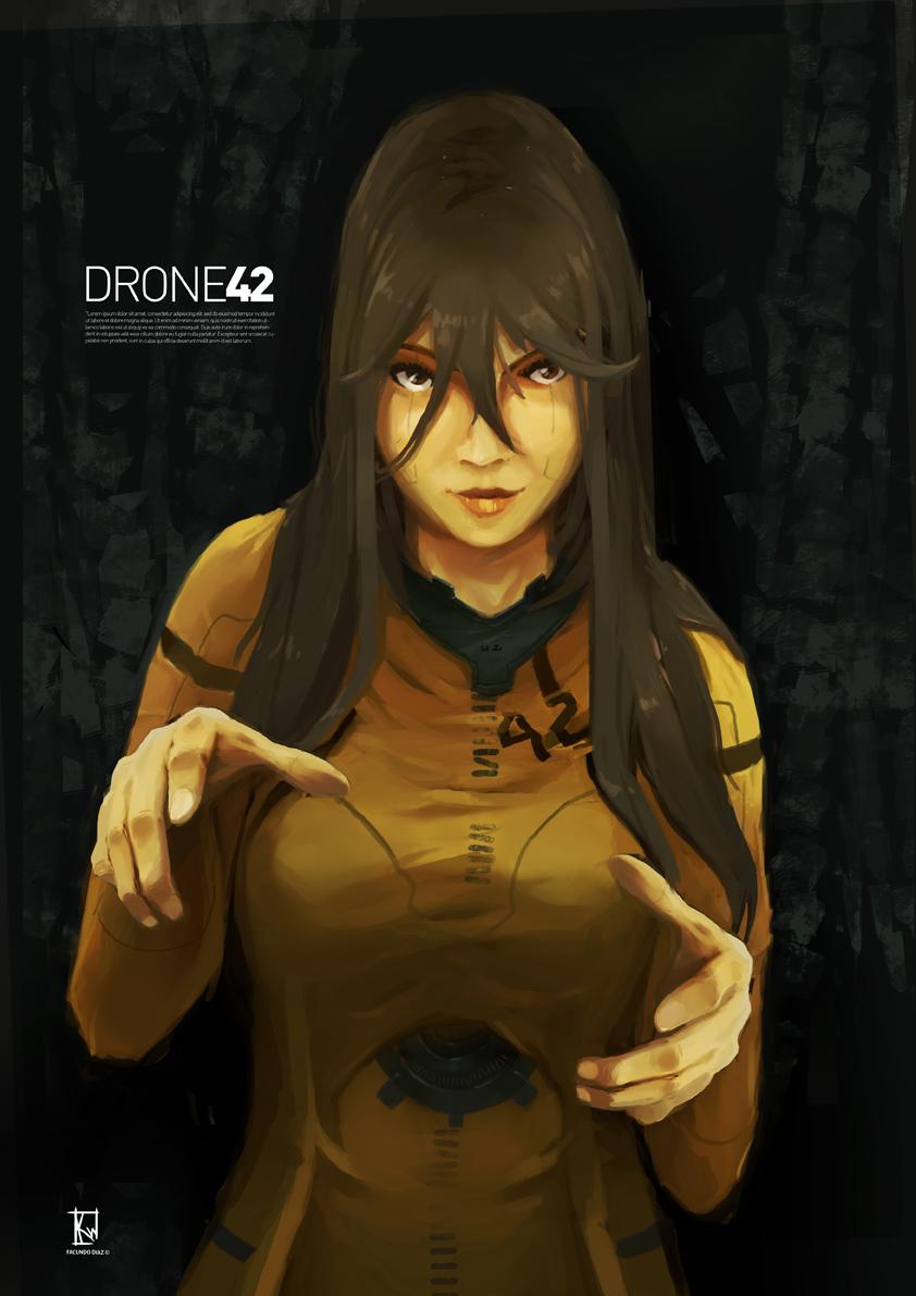 Drone 42