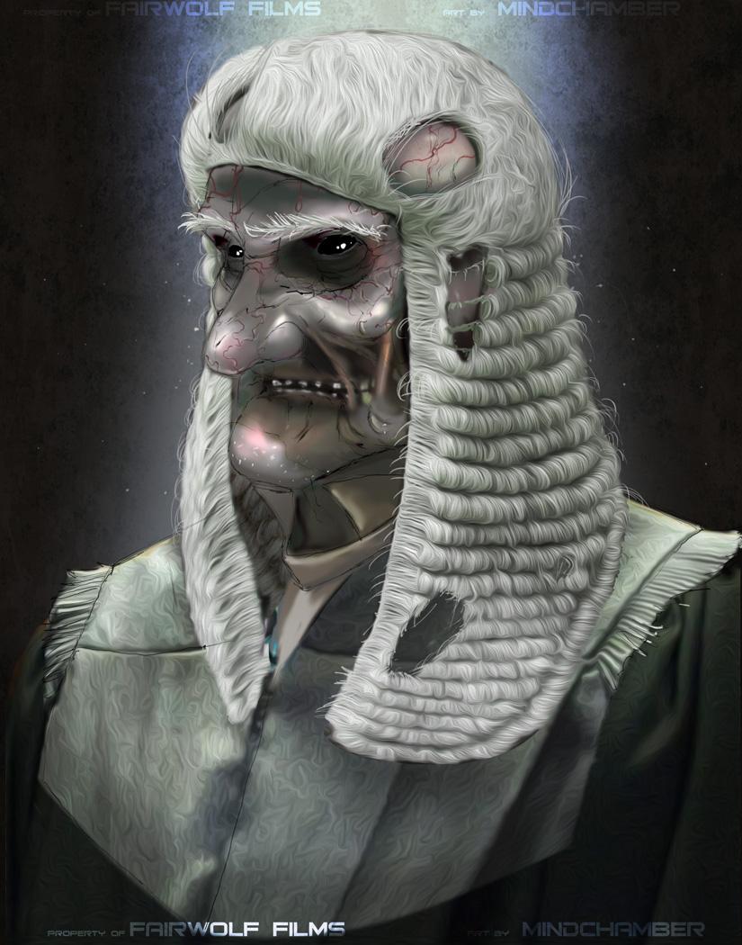 Da' Judge
