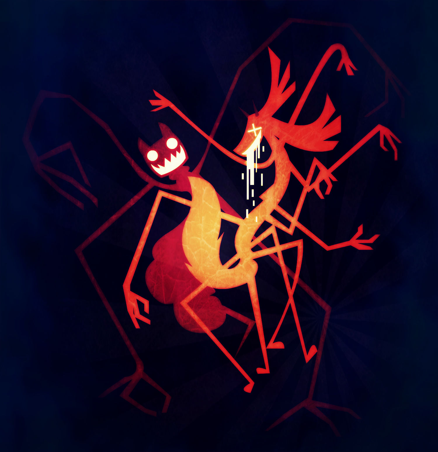 Ghostinael