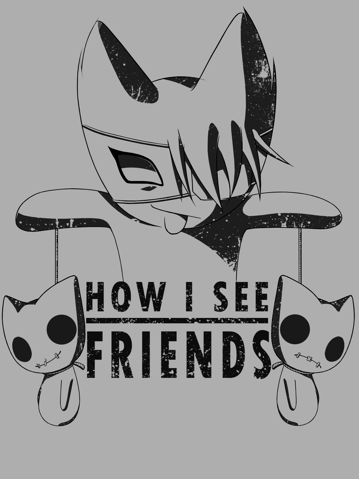 How I see Friends
