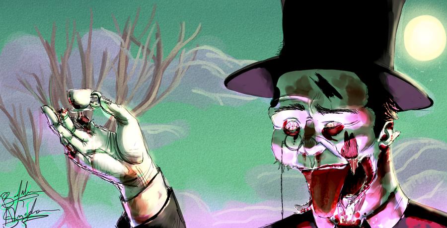 Sr. zombie