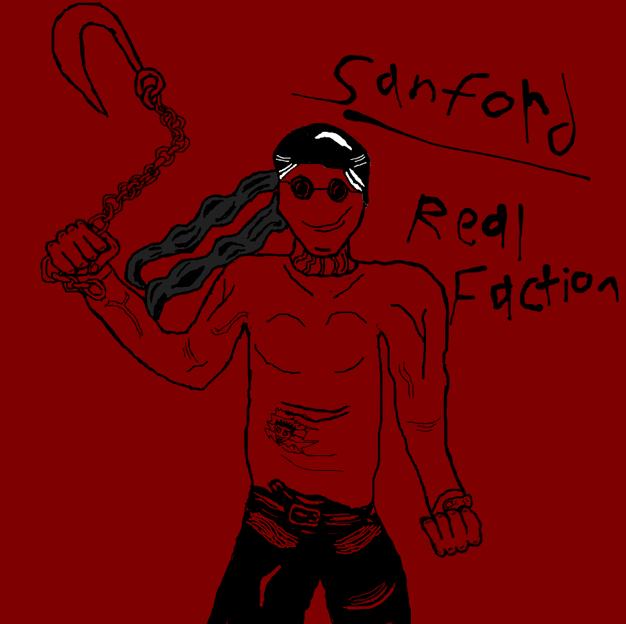 Sanford's Hook Chain