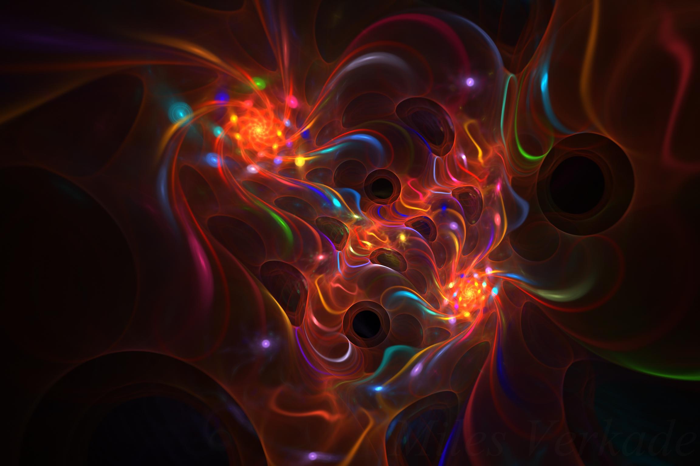 Atomic Energy